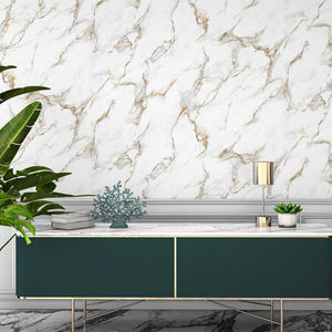 1109 Series | Marble Design Wallpaper