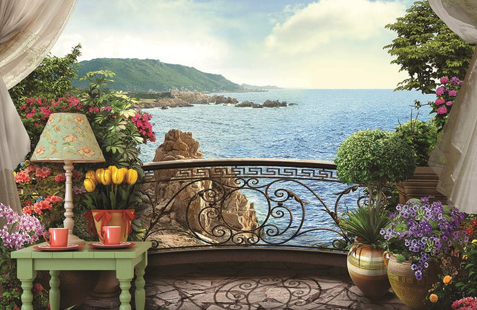 Sea Balcony