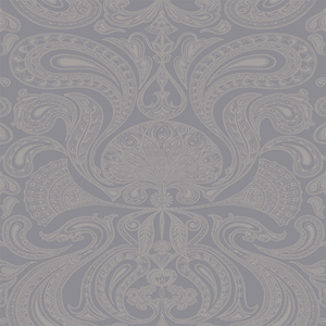 Contemporary Malabar Wallpaper