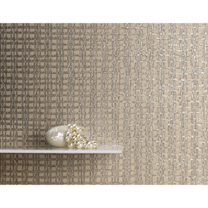 Babousa 55568 embossed textured tile effect