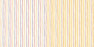 Ada Striped Kids Wallpaper