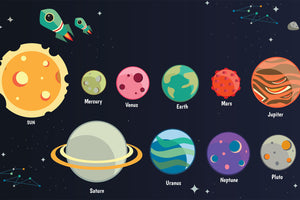 Learning Planets