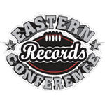 Eastern Conference Records Shop mobile logo
