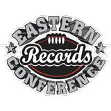 Eastern Conference Records Shop logo