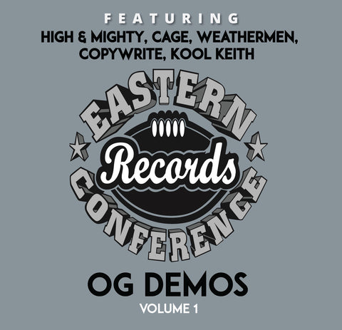 EC OG Demos Vol 1