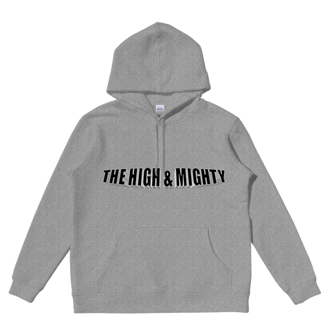 The High & Mighty Logo Hoodie