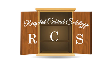 Recycled Cabinet Solutions LLC