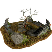 Miniature Games Scenery