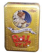 Roll for It! Deluxe Edition Dice Game
