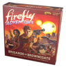 Firefly Adventures Brigands and Browncoats