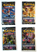 Pokemon SM6, Forbidden Light (4) Booster pack