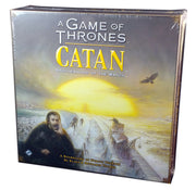 A Game of Thrones Catan: Brotherhood of the Watch