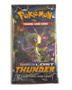 Pokemon TCG SM8, Lost Thunder (1) Booster pack
