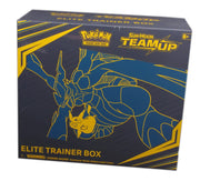 Pokemon SM9 Team Up Elite Trainer Box
