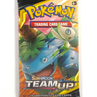 Pokemon TCG SM9, Team Up (1) Booster pack