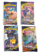 Pokemon TCG SM9, Team Up (4) Booster pack