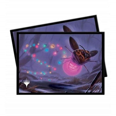 Magic the Gathering Deck Protector Holiday 2018 (100ct)