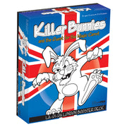 Killer Bunnies,  La-Di-Da London Booster Deck