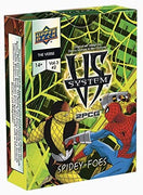VS System 2PCG, Marvel Spidey-Foes Expansion