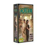 7 Wonders Duel: Agora (French Edition)