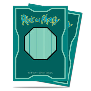 Deck Protector Standard, Rick And Morty V1 (65)