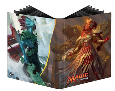 Full-View Pro-Binder Magic the Gathering, Rivals of Ixalan