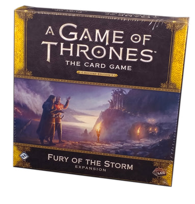 Game of Thrones, Fury of the Storm Expansion