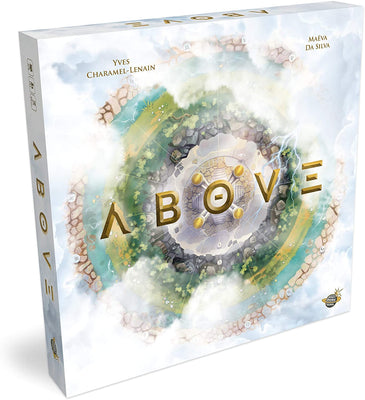 Above Board Game (Multilingual)