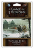 Game of Thrones LCG, The Things We do For Love Expansion