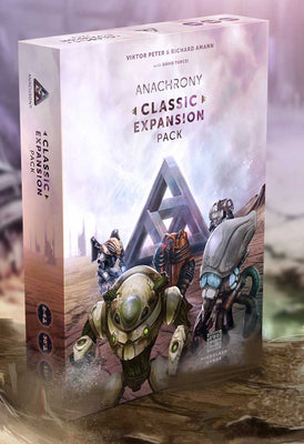 Anachrony Classic Expansion