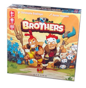 Brothers Board Game (Multilingual)