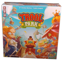 Trool Park (Multilingual)