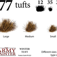 Battlefields: Winter Tuft