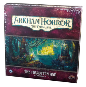 Arkham Horror The Forgotten Age Expansion