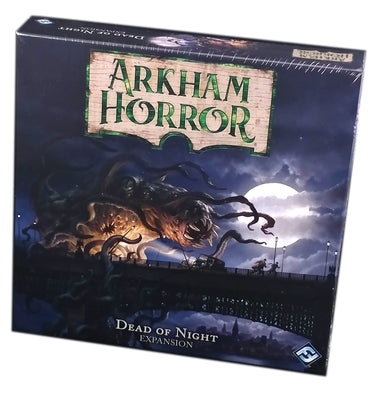 Arkham Horror LCG Dead of Night Expansion
