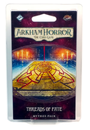 Arkham Horror LCG Treads of Fates Mythos Pack
