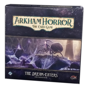 Arkham Horror The Card Game, The Dream-Eaters Expansion