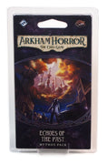 Arkham Horror LCG Echoes of the Past  Mythos Pack