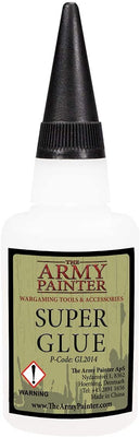 Army Painter Super Glue GL2014