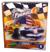 Formula D, Grand Prix of Baltimore/Buddh Expansion 4