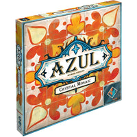 Azul: Crystal Mosaic Expansion (Multilingual)