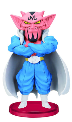 Dragon Ball Z World Figure Vol 1, Dabura DBZ-06