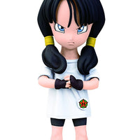 Dragon Ball Z World Figure Vol 1, Videl DBZ-02