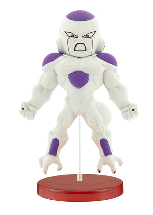 Dragon Ball Z World Figure Vol 2, Frieza DBZ-008