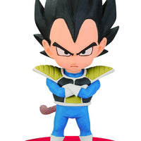 Dragon Ball Z World Figure Vol 0, Bulma DBZ-05