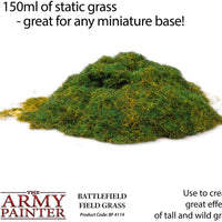 Battlefields: Field Grass