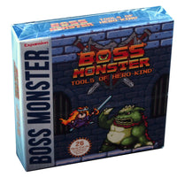Boss Monster, Tolls of Hero-Kind Expansion