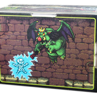 Boss Monster, Collector Box
