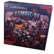 Zombicide Invaders Core Game