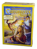 Carcassonne Expansion 3, The Princess & Dragon